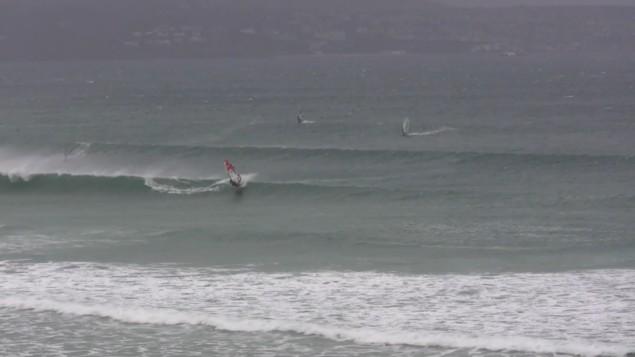 BWA Windsurfing Final Cornwall 2010