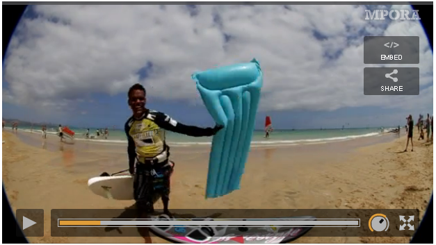 PWA Fuerteventura 2011 – Freestyle Highlights