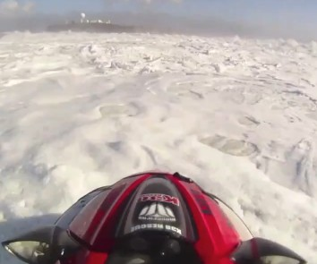 Point of View of Rescue