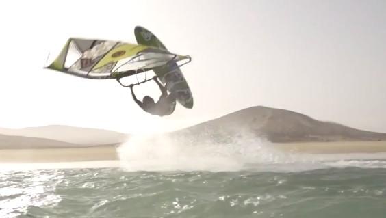 ART of Windsurfing – Rewarded