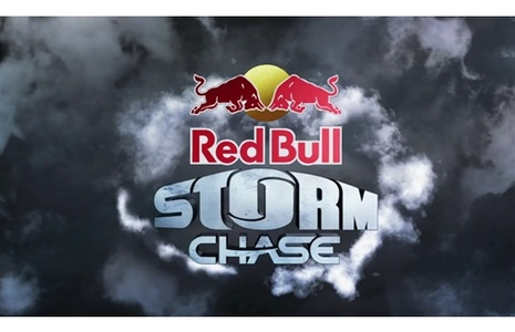 Red Bull Storm Chase Missione Irlanda
