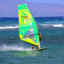 Hot Sails Maui SuperFreak Maui Edition
