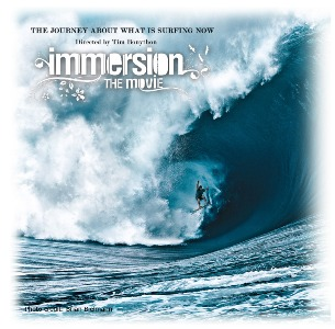 Immersion – The Movie