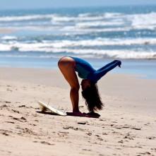 STRETCHING SURF