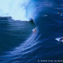wave teahupoo