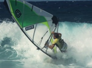 Wipeouts – American Windsurfing Tour