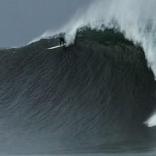 a little big wave