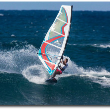 Maui Sails Legend 2014