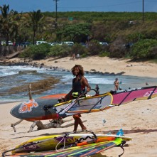 Starboard Wave 2014