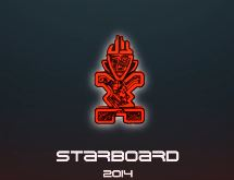 Starboard 2014