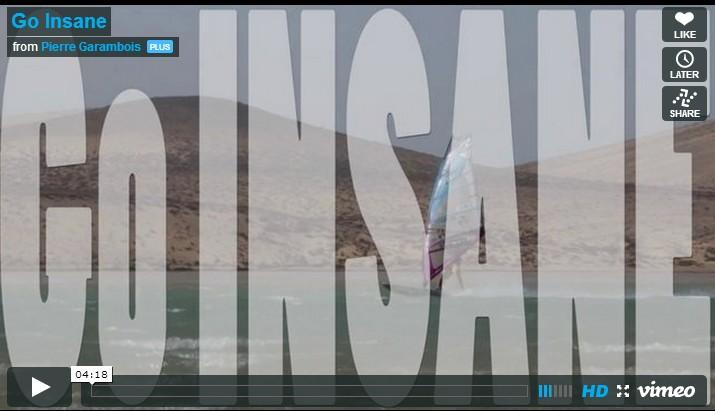 Go Insane – Fuerteventura