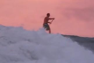 Chicama – world's longest wave
