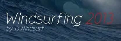 Windsurf 2013