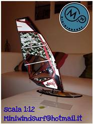 MINI WINDSURF