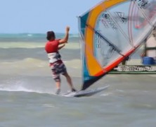 windsurfing crashes compilation