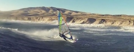 Tourists of The Sea – Episode 3 – Pismo / California – Kevin Pritchard + Graham Ezzy