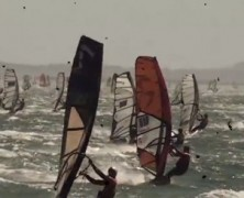 DEFI WIND 2014-Not Normal Race