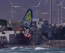 Robby Swift in Pozo