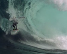 SLOW MOTION SURFING