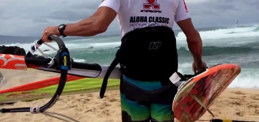 Team Pryde at 2014 Aloha Classic