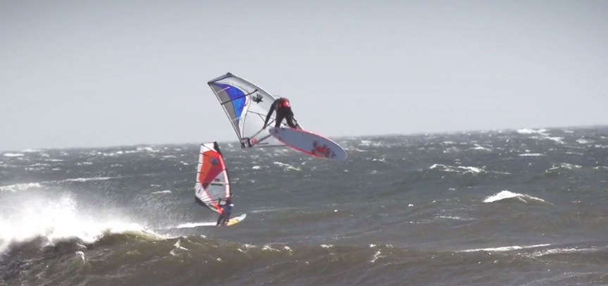 American Windsurfing Tour 2014 in 5 Minutes