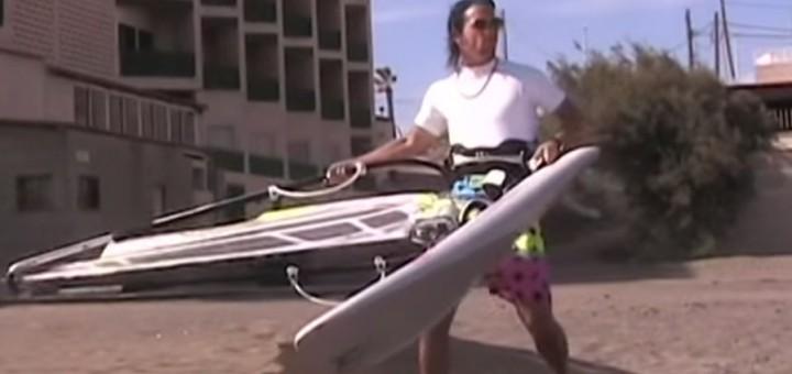 windsurf rap