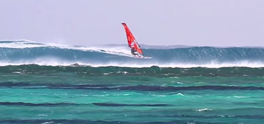One Eye Windsurfing