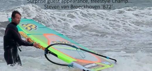 Steven van Broeckhoven B72