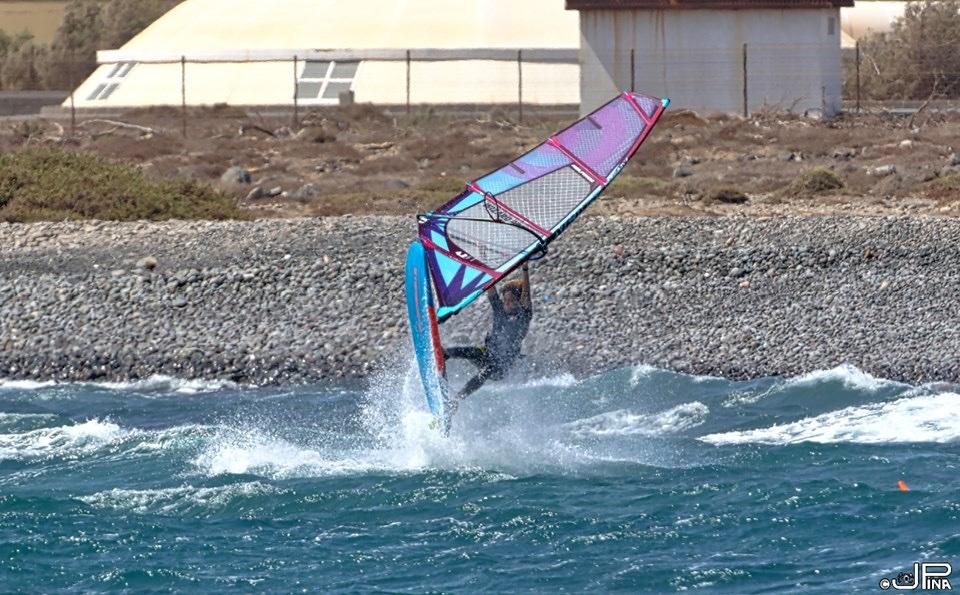 Windsurf 2020 Prototype – Goya – Neil Pryde – Simmer – Quatro – Duotone